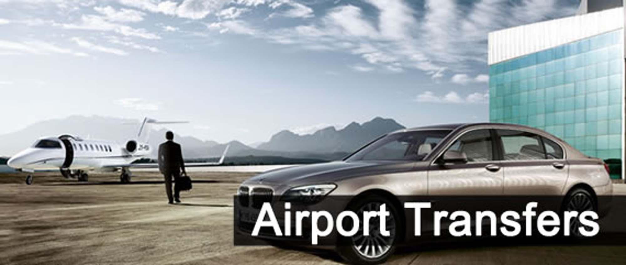 Transfer da aeroporto di rodi