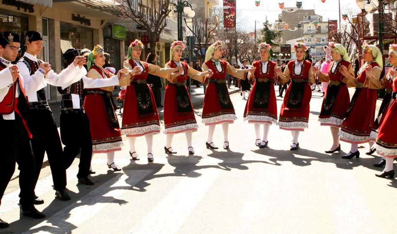 tradizioni e cultura sull'isola di Rodi
