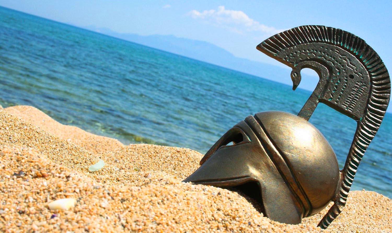 storia e geografia dell'isola di Rodi
