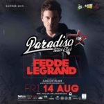 Discoteche a Rodi : Paradiso Beach Club dj
