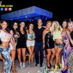 discoteche a rodi il paradiso beach club