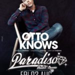 Discoteche a Rodi : Paradiso Beach Club dj otto knows