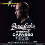 Discoteche a Rodi : Paradiso Beach Club dj capasso