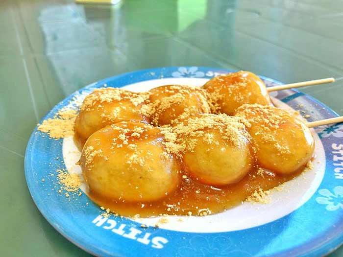 Cibo greco cosa si mangia in grecia loukomades