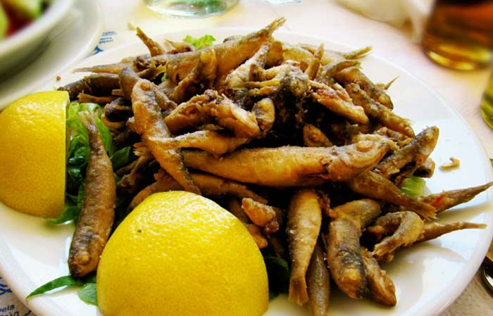Cibo greco cosa si mangia in grecia gopes