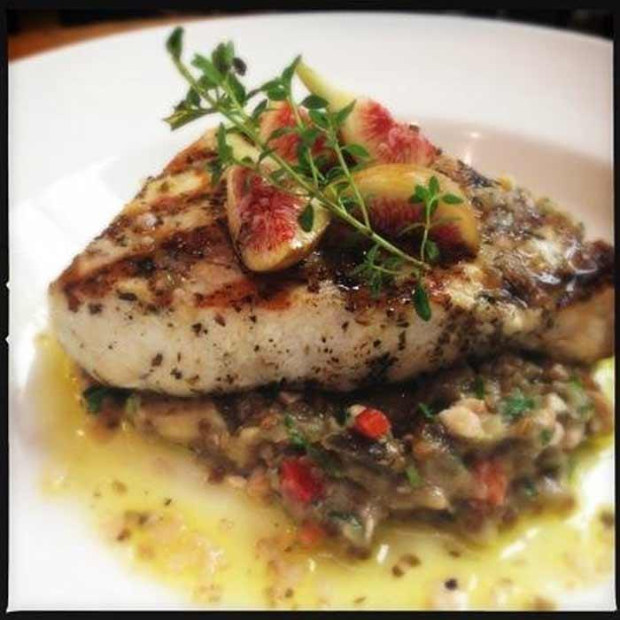 Cibo greco cosa si mangia in grecia pesce spada