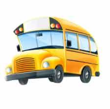 escursioni a rodi in bus