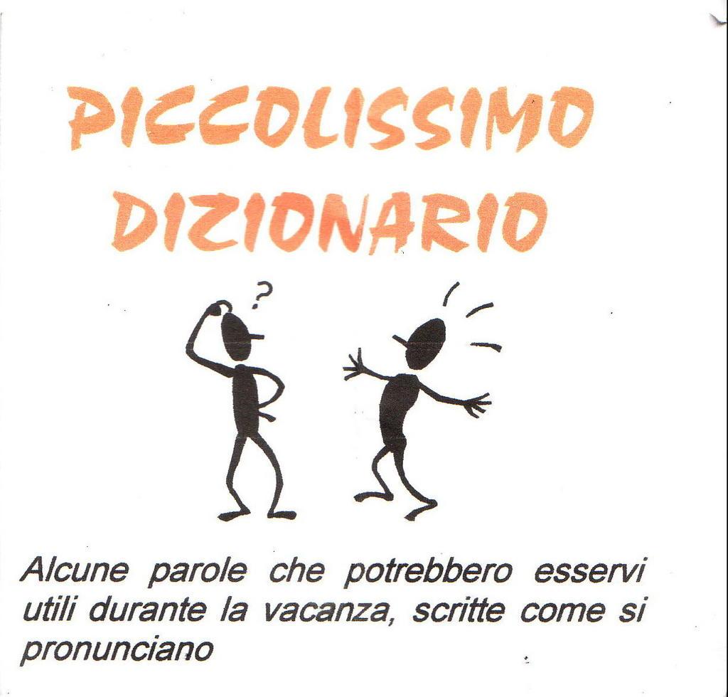 parlare greco Mini Dizionario Greco Italiano www.cosafarearodi.com rodi grecia